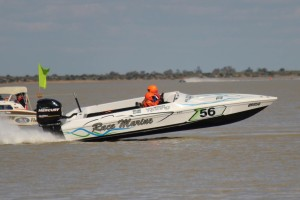 Race Marine PS22 2015